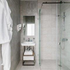 Гостиница Кустос Цветной ванная фото 2