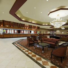 Crowne Plaza Hotel Philadelphia-Cherry Hill интерьер отеля фото 2