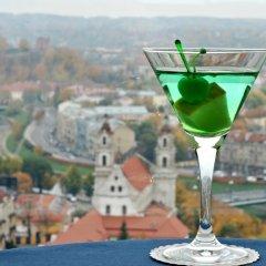 Отель Radisson Blu Hotel Lietuva Литва, Вильнюс - 5 отзывов об отеле, цены и фото номеров - забронировать отель Radisson Blu Hotel Lietuva онлайн бассейн