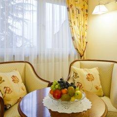 Отель Aster Италия, Меран - отзывы, цены и фото номеров - забронировать отель Aster онлайн в номере фото 2