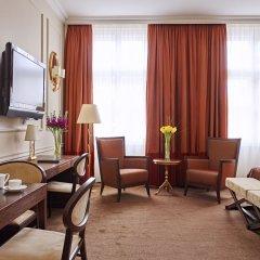 Отель The Ring Vienna'S Casual Luxury Вена удобства в номере фото 2
