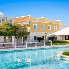 Отель Meliá Braco Village, Jamaica - All Inclusive бассейн