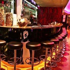 Radisson Blu Latvija Conference & Spa Hotel, Riga гостиничный бар