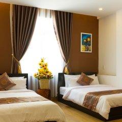 Uyen Phuong Hotel Далат комната для гостей