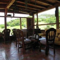 Отель Posada La Anjana питание фото 3