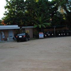 Отель Amity Beach Resort Таиланд, Самуи - отзывы, цены и фото номеров - забронировать отель Amity Beach Resort онлайн парковка