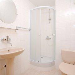 Hotel Brilliant ванная