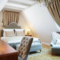 Отель The Park Mansion Эстония, Таллин - отзывы, цены и фото номеров - забронировать отель The Park Mansion онлайн комната для гостей фото 5