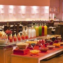 Апартаменты Movenpick Apartment Bur Dubai питание фото 3