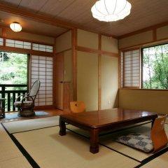 Отель Okyakuya Япония, Минамиогуни - отзывы, цены и фото номеров - забронировать отель Okyakuya онлайн комната для гостей фото 2