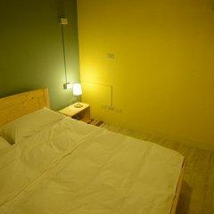 Kali Inn Hostel комната для гостей фото 5