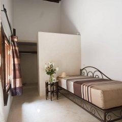 Отель Riad El Maâti Марокко, Рабат - отзывы, цены и фото номеров - забронировать отель Riad El Maâti онлайн балкон