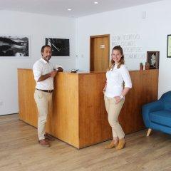 Отель ANC Experience Resort спа