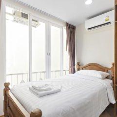 Отель Royale 8 Ville Бангкок комната для гостей фото 2