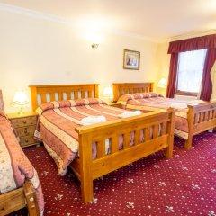 Отель Corstorphine Lodge Великобритания, Эдинбург - отзывы, цены и фото номеров - забронировать отель Corstorphine Lodge онлайн детские мероприятия фото 2