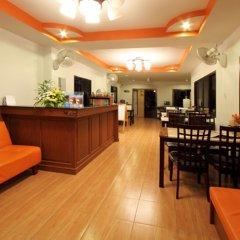 Отель Phuket Airport Inn интерьер отеля фото 2