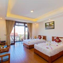 Отель Trendy life villa детские мероприятия фото 2