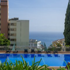 Dorisol Mimosa Hotel пляж фото 2