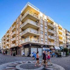 Отель Apartamentos Avenida Испания, Пляж Леванте - отзывы, цены и фото номеров - забронировать отель Apartamentos Avenida онлайн спортивное сооружение
