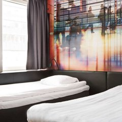Comfort Hotel Xpress Stockholm Central детские мероприятия