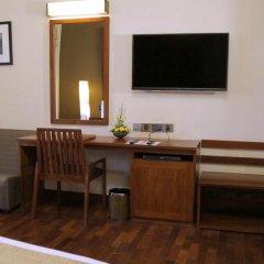 Отель Eden Resort & Spa удобства в номере