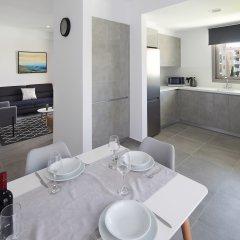 Апарт-Отель Elysia Park Luxury Holiday Residences питание