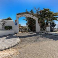 Отель Villas Flamenco Beach Conil Испания, Кониль-де-ла-Фронтера - отзывы, цены и фото номеров - забронировать отель Villas Flamenco Beach Conil онлайн фото 7