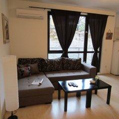 Апартаменты Apartment Gurguliat Sofia София комната для гостей фото 5