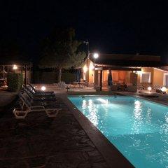Отель Casa Pinto бассейн