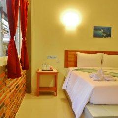 Отель Lanta Baan Nok Resort Ланта комната для гостей фото 4