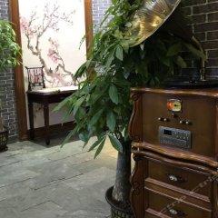Yingjia Chain Hostel (Dongguan Jinyue) банкомат