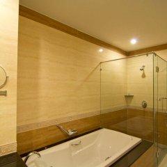 Отель Welcome World Beach Resort & Spa Таиланд, Паттайя - отзывы, цены и фото номеров - забронировать отель Welcome World Beach Resort & Spa онлайн ванная