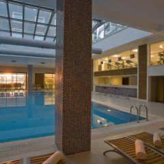 Anemon Afyon Spa Hotel & Convention Center Афьонкарахисар бассейн фото 2