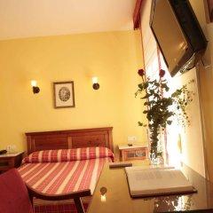 Отель Hostal Antigua Morellana Испания, Валенсия - отзывы, цены и фото номеров - забронировать отель Hostal Antigua Morellana онлайн комната для гостей фото 5