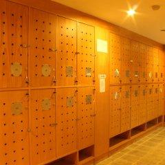 Отель Ebina House Бангкок спа