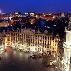 Отель Queen Mary Брюссель фото 2