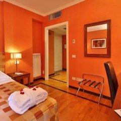 Отель Grand Hotel Adriatico Италия, Флоренция - 8 отзывов об отеле, цены и фото номеров - забронировать отель Grand Hotel Adriatico онлайн комната для гостей фото 5