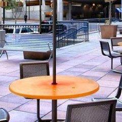 Отель Hilton Garden Inn Bethesda США, Бетесда - отзывы, цены и фото номеров - забронировать отель Hilton Garden Inn Bethesda онлайн бассейн фото 3