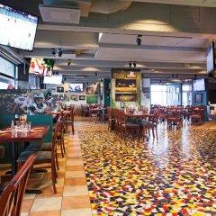 Отель Scandic Espoo Эспоо гостиничный бар
