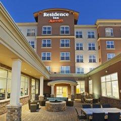 Отель Residence Inn Chattanooga Near Hamilton Place фото 8