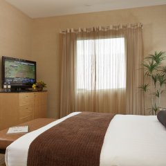 Отель Elan Hotel США, Лос-Анджелес - отзывы, цены и фото номеров - забронировать отель Elan Hotel онлайн комната для гостей фото 5