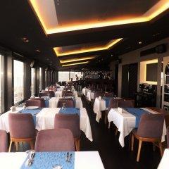 Cihangir Hotel Турция, Стамбул - отзывы, цены и фото номеров - забронировать отель Cihangir Hotel онлайн питание фото 2