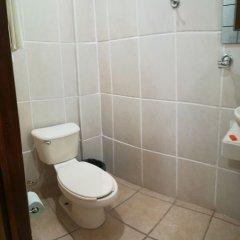 Отель BM Zihua Casa de Huéspedes ванная