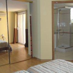 Отель Grand Hôtel De Cala Rossa Франция, Леччи - отзывы, цены и фото номеров - забронировать отель Grand Hôtel De Cala Rossa онлайн удобства в номере фото 2