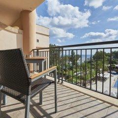 Отель Insotel Fenicia Prestige Suites & Spa балкон