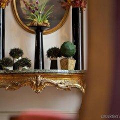 Отель Aldrovandi Villa Borghese Италия, Рим - 2 отзыва об отеле, цены и фото номеров - забронировать отель Aldrovandi Villa Borghese онлайн интерьер отеля фото 3