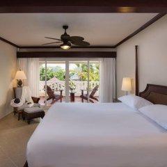 Отель Cofresi Palm Beach & Spa Resort All Inclusive комната для гостей фото 2