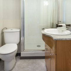 Апартаменты Sata Sagrada Familia Area ванная фото 2