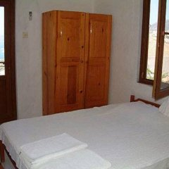 Kalkan Gül Pension Турция, Калкан - отзывы, цены и фото номеров - забронировать отель Kalkan Gül Pension онлайн комната для гостей фото 5