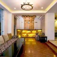 Отель Beautiful Kathmandu Hotel Непал, Катманду - отзывы, цены и фото номеров - забронировать отель Beautiful Kathmandu Hotel онлайн интерьер отеля